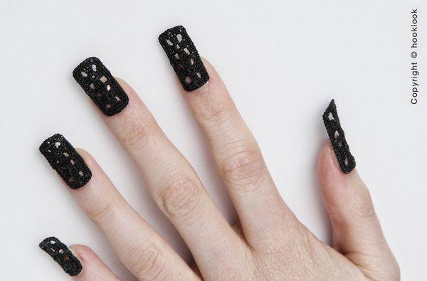 Glam Granny Manicures