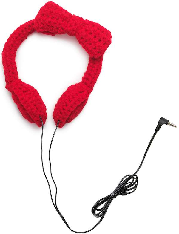 Girly Headphone Covers