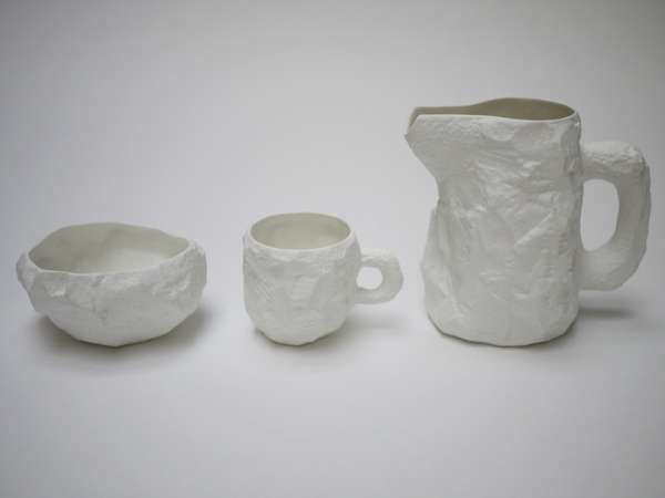 Crockery Bone China