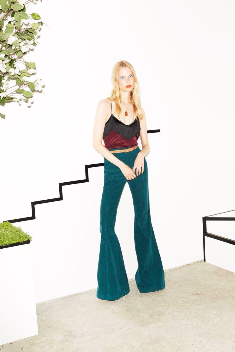 Celebrity-Inspired Resortwear