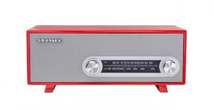 Updated Antique Radios