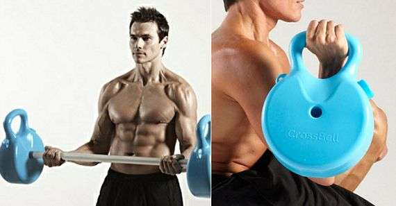 Multipurpose Workout Ware