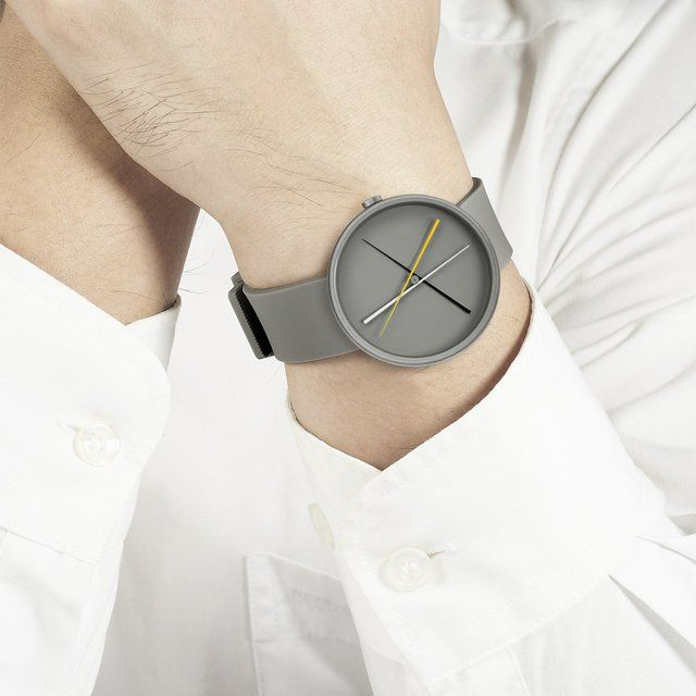 Perplexing Surrealist Timepieces