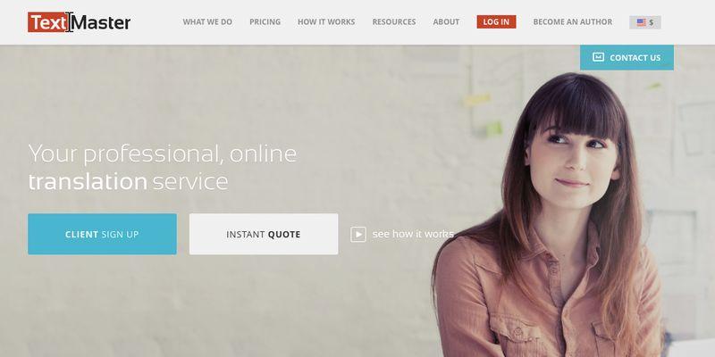 Crowdsourced Translation Services