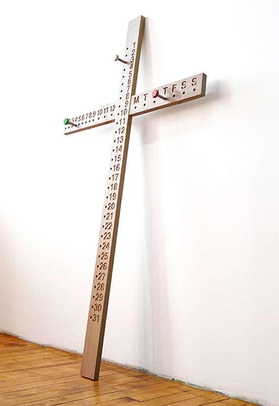 Crucifixion Calenders