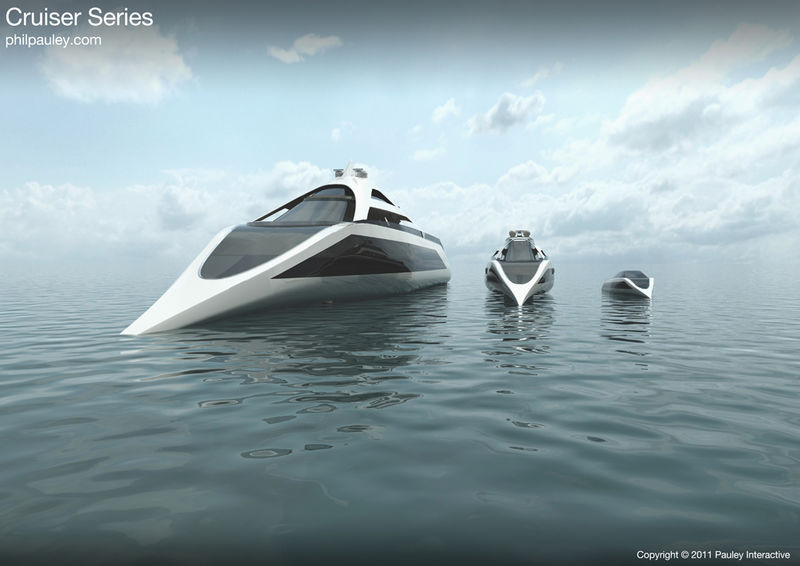 Personalized Yacht Designs