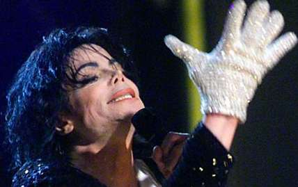 crystal michael jackson glove sold for $190000