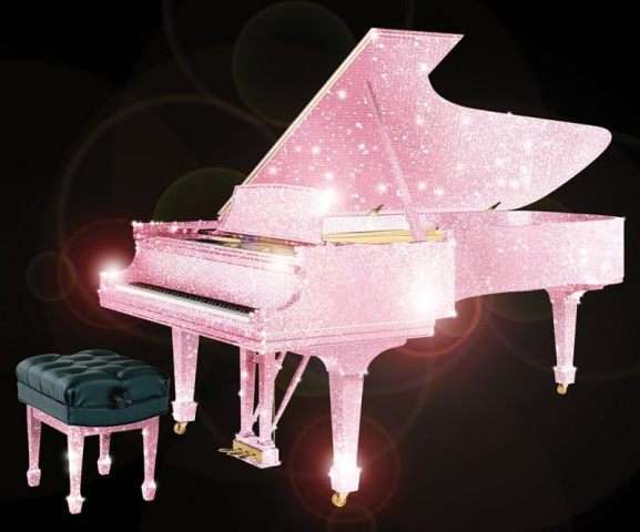 CrystalRoc Piano
