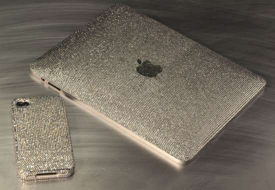 Stunning Jeweled Gadgets