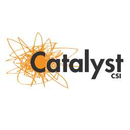 CSI's Catalyst