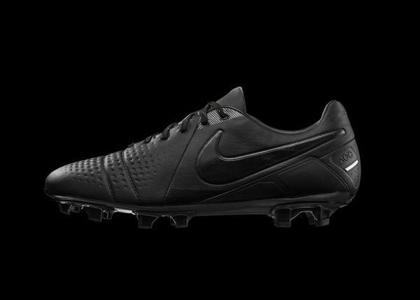 Pitch-Dark Boots