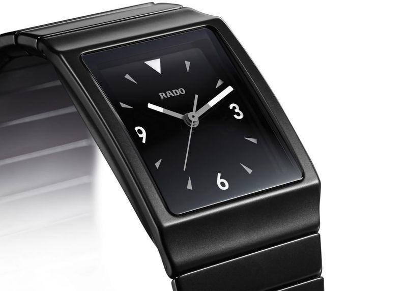 Cubic Watch Designs