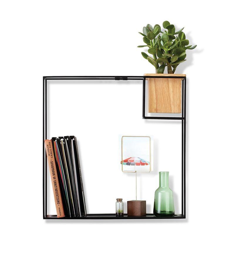 Modular Frame Shelving