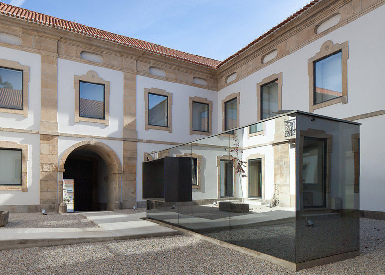 Palatial Baroque Museums