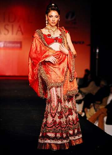 Cultural Wedding Couture