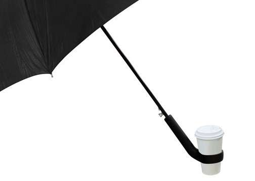 Cup Holder Umbrella