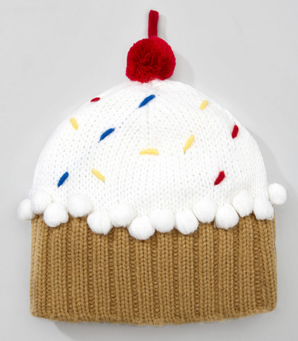 Sugary Toque Accessories