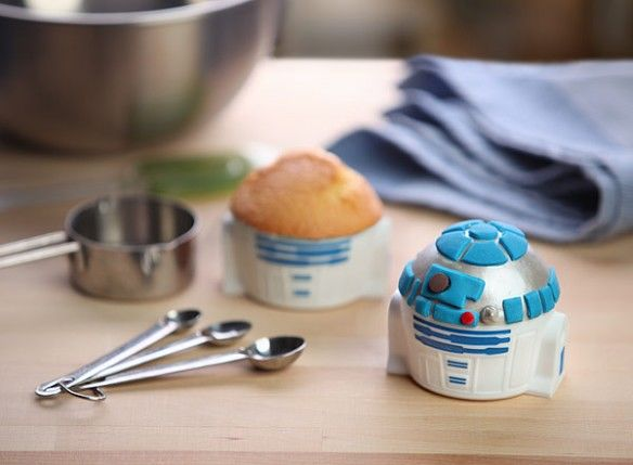 Galactic Droid Cookware