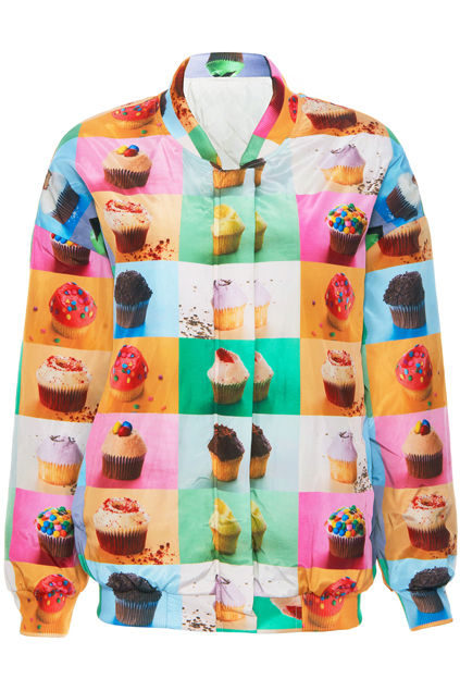 Mouthwatering Pastry Jackets