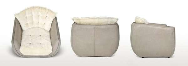 Scrumptious Couch Designs