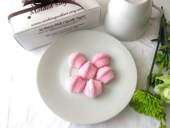 Mini Cake Sweenteners