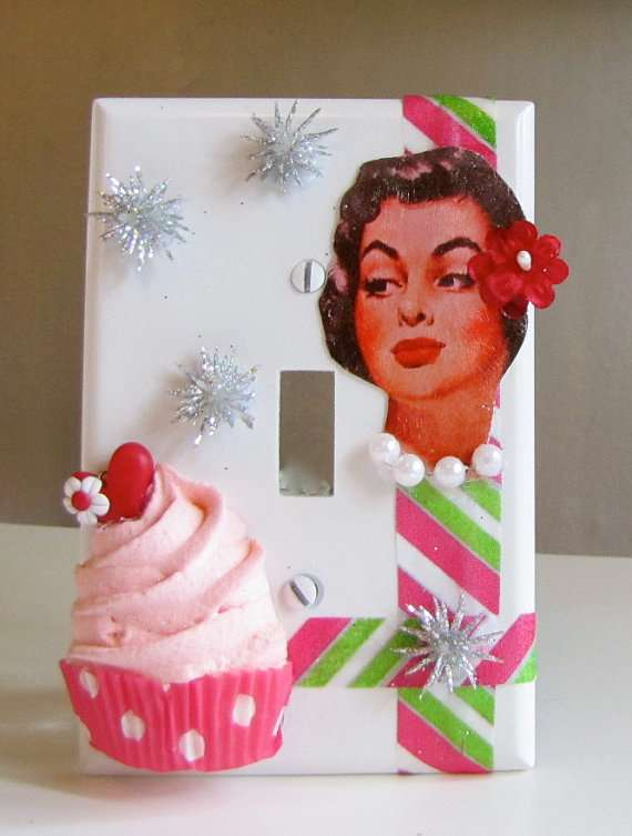 Crafty Confectionary Covers