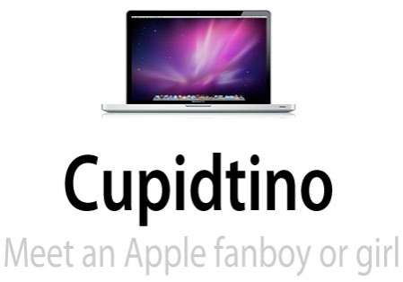 Mac-Only Dating Sites