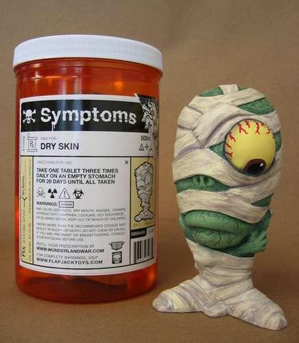 Symptoms Toys