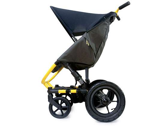 Country Club Strollers