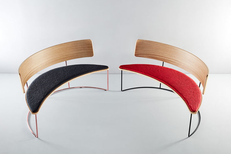 Boomerang-Inspired Furniture