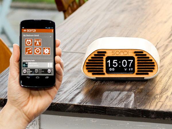 Customized Intelligent Alarm Clocks