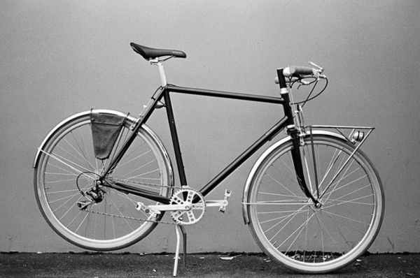 Limited-Edition City Cycles