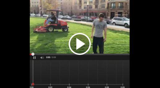 Video-Blurring Accessories
