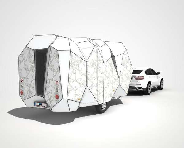 Custom Caravans