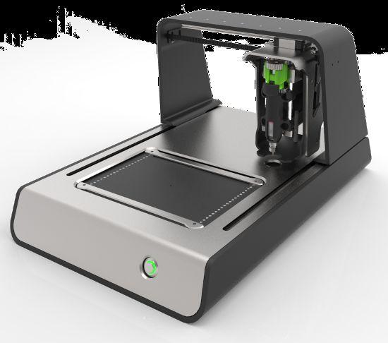 Speedy Circuit Board Printers