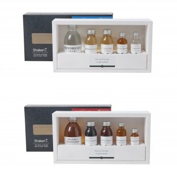 Custom Cocktail Kits