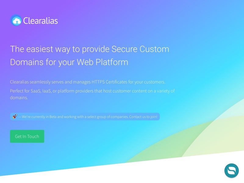 Custom Online Domain Platforms