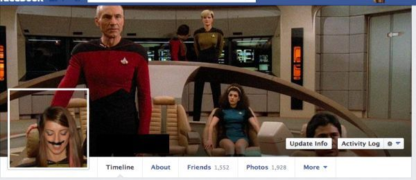 Custom Facebook Cover Photos