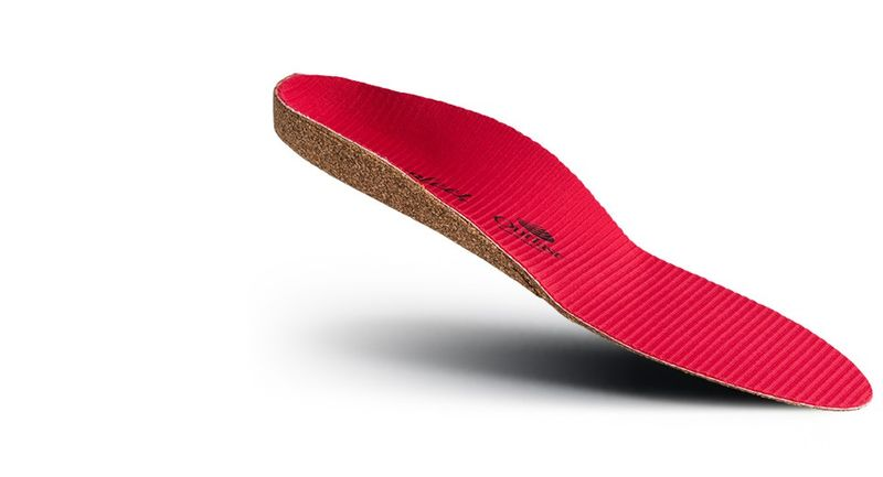 Comfort-Focused Custom Insoles