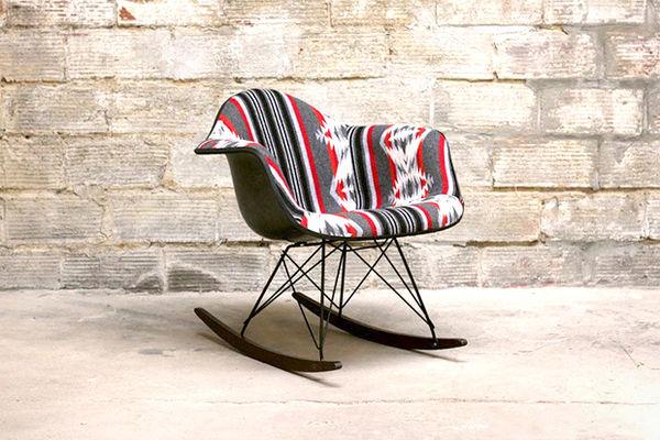 Tribal-Like Luxury Furniture