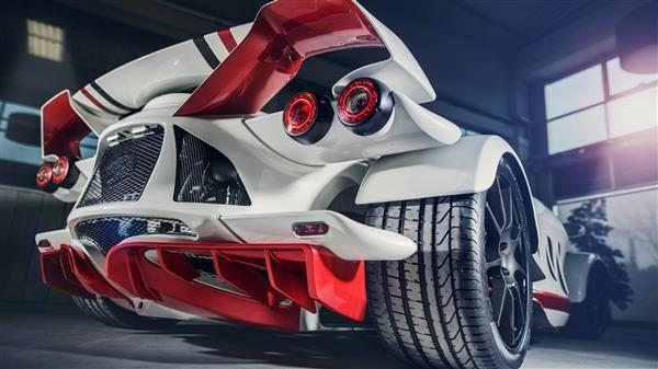 Bespoke Sports Cars