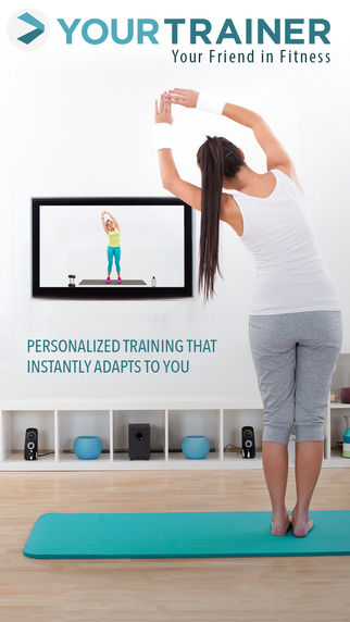 Individualized Exercise Apps