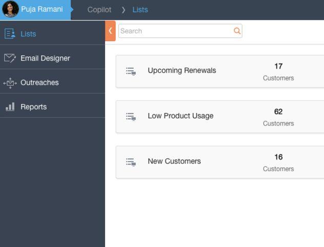 Customer Retention Platforms