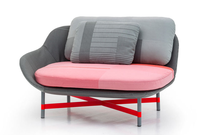 Customizable Couch Seating