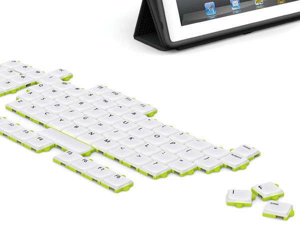 customizable keyboard