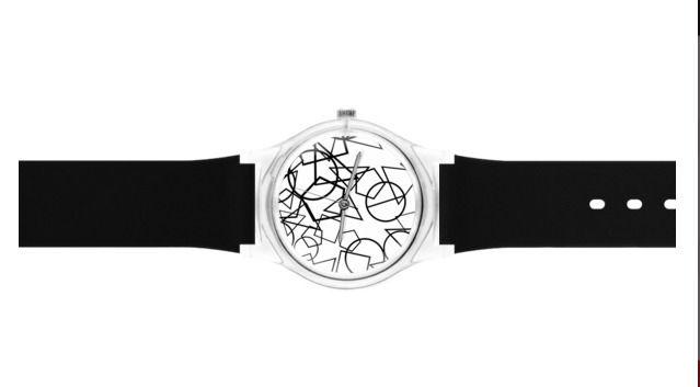 Customizable Watch Platforms