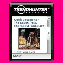 Customize a Trend Hunter Widget (with Pictures)
