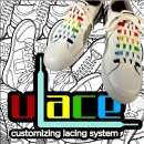 Customized Lacing
