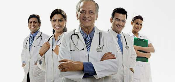 customized health care