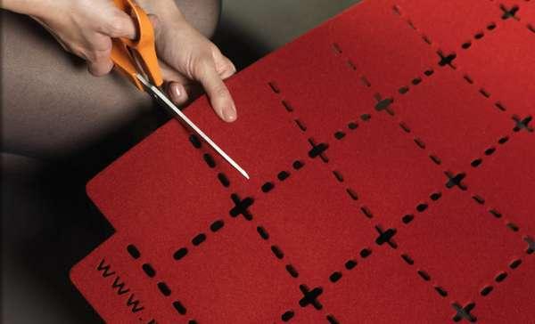 Customizable Area Rugs